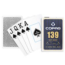 Copag139 Marked cards