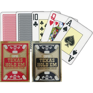 Copag Texas Holdem Marked Cards